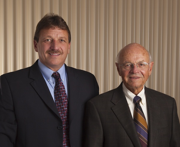 Mark & Glen Langer