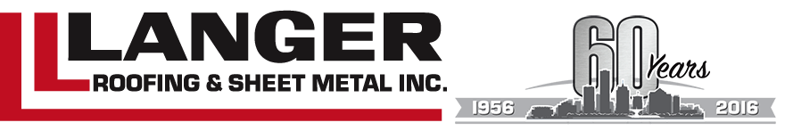 Langer Roofing & Sheet Metal Inc